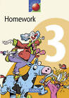 1999 Abacus Year 3 / P4: Homework Book by Pearson Education Limited (Paperback, 1999)