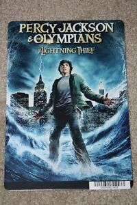 collectible percy jackson amp the olympians the lightning