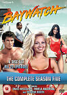 Baywatch - Series 5 - Complete (DVD, 2011, 6-Disc Set)