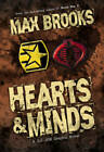 G.I. Joe: Hearts & Minds by Max Brooks (Paperback, 2013)