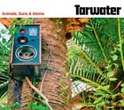 Animals,Suns & Atoms (Re-Issue incl.Bonustrack) von Tarwater (2011)