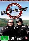 Hairy Bikers - Food Tour Of Britain : Vol 3 (DVD, 2011, 2-Disc Set)