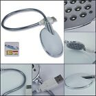 Skque USB 13 LED Flexible Light Lamp (USBLEDLGTWHT) for Laptop PC Notebook