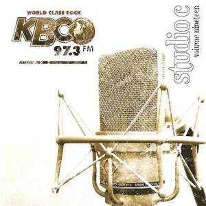 Kbco live in studio c vol 19 mayer lamontagne jewel ryan for Kbco