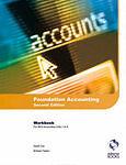 """AS NEW"" Foundation Accounting: Workbook: AAT/NVQ Accounting, Fardon, Michael, C"