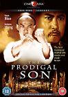 Prodigal Son (DVD, 2011)