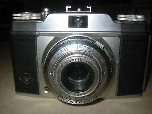 AGFA-SILETTE-45MM-F2-8-COLOR-APOTAR