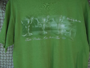 034-Tastin-Paradise-034-Ormond-By-The-Sea-Florida-T-Shirt