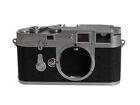 Leica M3 35mm Sucherkamera nur Gehäuse