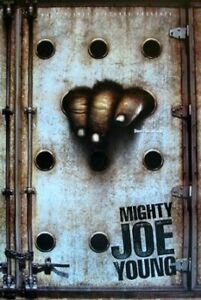 MIGHTY-JOE-YOUNG-original-2-sided-movie-poster