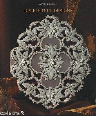 PERGAMANO PARCHMENT CRAFT PATTERN BOOK DELIGHTFUL DESIGNS 97441