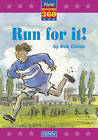 New Reading 360 Level 10: Book 5 - Run for it by Pearson Education Limited (Paperback, 1995)