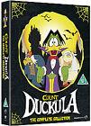 Count Duckula - Series 1-3 - Complete (DVD, 2008, 7-Disc Set, Box Set)