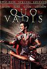 Quo Vadis (Blu-ray, 2009)