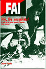 We, the Anarchists!: A Study of the Iberian Anarchist Federation (FAI) 1927-1937 by Stuart Christie (Paperback, 2005)