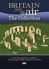 The Britain From The Air Collection (DVD, 2011, 3-Disc Set)