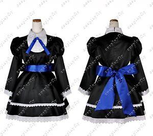 Panty-amp-Stocking-Casual-Dress-Cosplay-Costume-Custom-Size