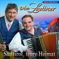 Südtirol,teure Heimat von die Ladiner (2009)