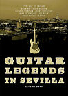 Guitar Legends In Sevilla (DVD, 2008)