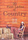 20 First Ladies Of Country (DVD, 2006)