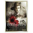 In Their Footsteps (DVD, 2011, 3-Disc Set)