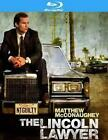 The Lincoln Lawyer (Blu-ray, 2011)