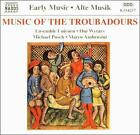 Music of the Troubadours (1999)