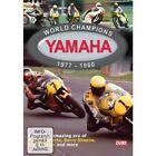 Yamaha World Champions 1977-1980 (DVD, 2010)