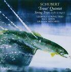 Franz Schubert - Schubert: 'Trout' Quintet; String Trios D 581 & D 471 (2006)
