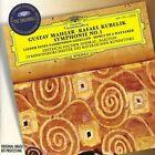 Gustav Mahler - Mahler: Symphonie No.1/Lieder eines fahrenden Gesellen (1996)
