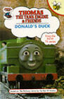 Donald's Duck by Rev. W. Awdry (Hardback, 1992)