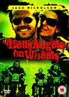 Hell's Angels On Wheels (DVD, 2007)