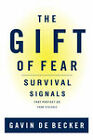 The Gift of Fear: Survival Signals That Protect Us from Violence by Gavin de Becker (Hardback, 1997)