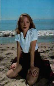 Sissy-Spacek-Actress-Original-1980s-Postcard