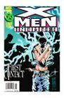 X-Men Unlimited #8 (Oct 1995, Marvel)