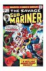 Sub-Mariner #71 (Jul 1974, Marvel)