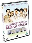 The Importance Of Being Earnest (DVD, 2011)