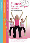 Fitness For The Over 50s Collection Vol.3 (DVD, 2011, 3-Disc Set, Box Set)