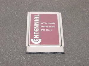 NEW-Centennial-224MB-FLASH-MEMORY-PCMCIA-ATA-PC-CARD-CISCO-CAMERA-ETC