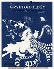 Cryptozoology: Out of Time Place Scale by Raechell Smith, Mark Bessire (Paperback, 2006)