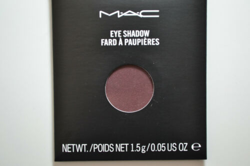 Mac Eyeshadow Pro Palette Refill Pan Sketch , 100% Authentic, New , Boxed