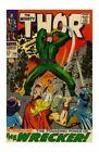 Thor #148 (Jan 1968, Marvel)