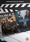 S.W.A.T./Miami Vice (DVD, 2008, 2-Disc Set)