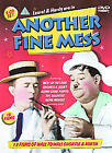 Laurel And Hardy - Another Fine Mess! (DVD, 2006, 5-Disc Set, Box Set)