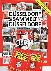 Duesseldorf-sammelt-Duesseldorf-Leeres-Sticker-Album-2010