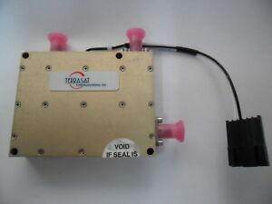 TERRASAT-Microwave-6-4-7-1-GHz-RX-RF-Mixer-SMA-ED-0280-1-MDC6471-035