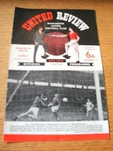 01021964 Manchester United v Arsenal  Creased Folde - Birmingham, United Kingdom - Returns accepted within 30 days after the item is delivered, if goods not as described. Buyer assumes responibilty for return proof of postage and costs. Most purchases from business sellers are protected by the Consumer Contr - Birmingham, United Kingdom