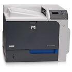 HP Color LaserJet Enterprise CP4525n Workgroup Laser Printer
