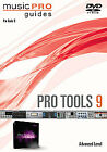 Pro Tools 9 - Advanced (DVD, 2011)