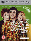 Here We Go Round The Mulberry Bush (Blu-ray and DVD Combo, 2010, 2-Disc Set)
